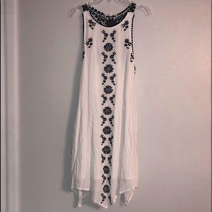 Hint of Mint Dress